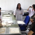 UPCE Archive Visit